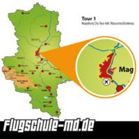 Tour 1: Magdeburg Sightseeing Tour