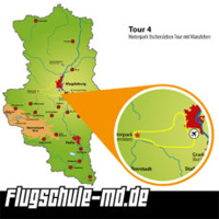 Tour 4: PS Power im Motorpark Oschersleben