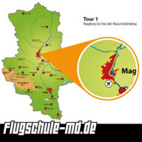 Tour 1: Magdeburg Sightseeing Tour