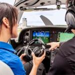 Pilot für einen Tag im Tragschrauber